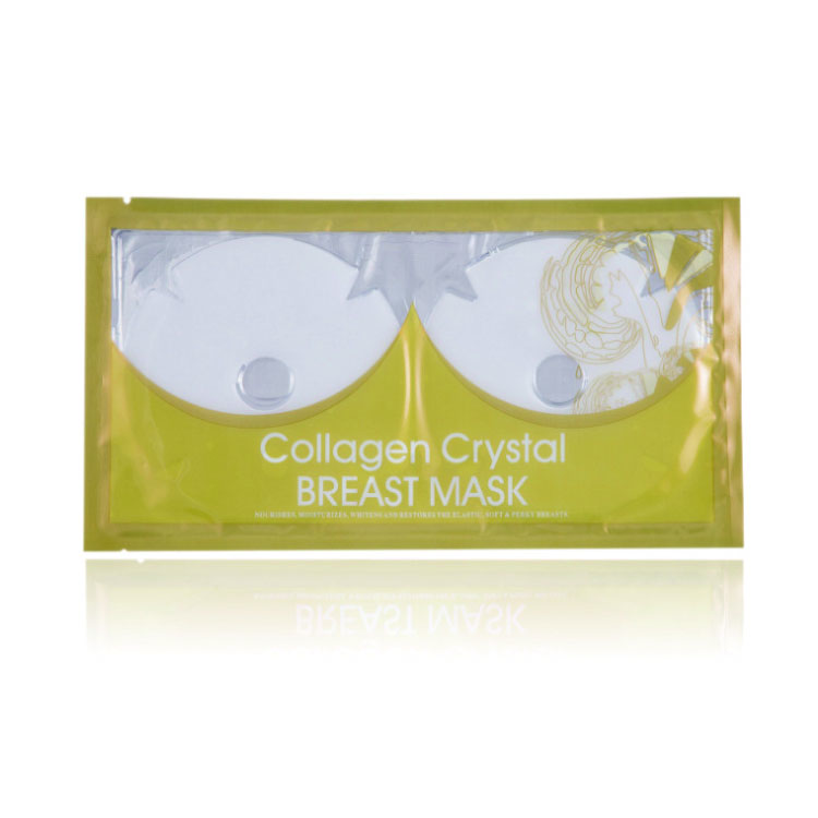 Top quality Wholesale Sexy Breast Firming Enhancement Mask Natural Enlargement Breast Enhancement Mask