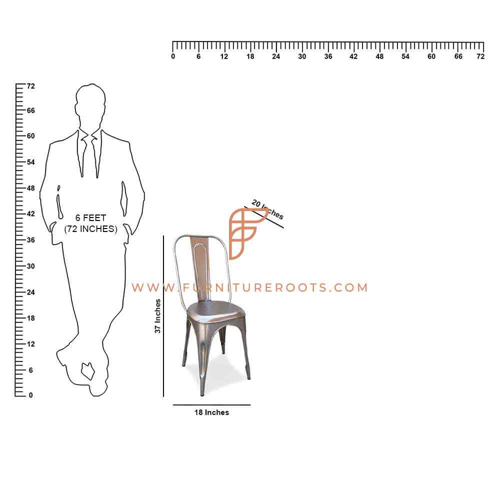 Commercial Metal Chairs Metal Chairs Manufacturers Suppliers & Dealers Wholesale Metal Chair Design from India Stack able