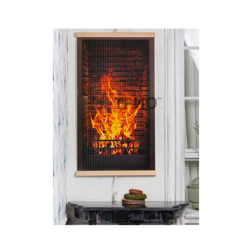 Far Infrared Top Quality Wall Mounted Electric Heater for Home