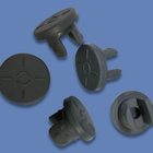 Stopper Material 20D2 Rubber Stopper Factory Supplied Customized Rubber Stopper Butyl Material