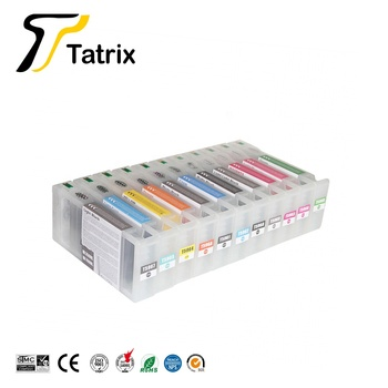 Tatrix T5961 - T5969 compatible printer ink cartridge for Epson STYLUS PRO 7900 9900 7890 9890