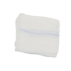 Gauze Dress BLUENJOY Cotton Fabric Triple Hemostatic Gauze Dress For Wound Care