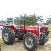 Agricultural Farm Tractors MASSEY FERGUSON 135 /MASSEY for sale