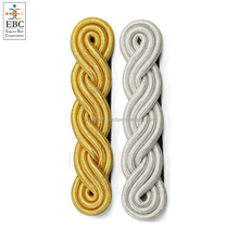 Ceremonial Shoulder BOARD Knot GOLD/SILVER