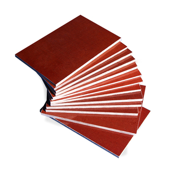 Insulation Material Phenolic Laminated Sheet and Rod