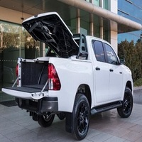 used toyota hilux pickup for sale