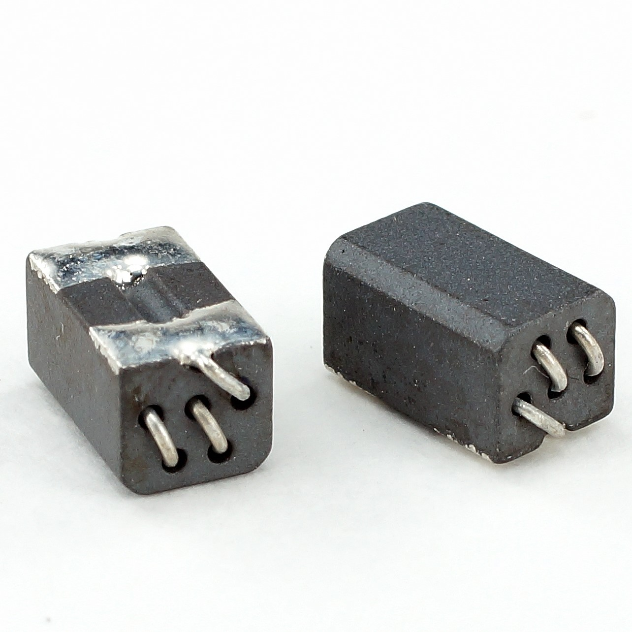shielded inductor with ferrite coil 5040