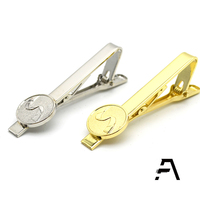 Custom Tie Clips for Men Shirt