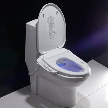 Hygienic toilet seat bathroom wc intelligent toilet seats cover