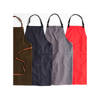 Kitchen Aprons For Chef And House Hold Purposes
