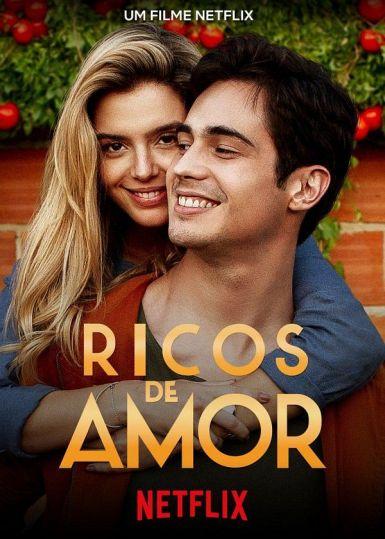 2020巴西喜剧片《因爱富有》HD1080P.葡萄牙语中字