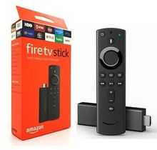 Amazon Feuer TV Stick 4K mit Alexa Sprach Remote, streaming media player