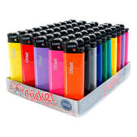 Original Colored Disposable/Refillable Cricket Lighter Lighter with Wholesale Price