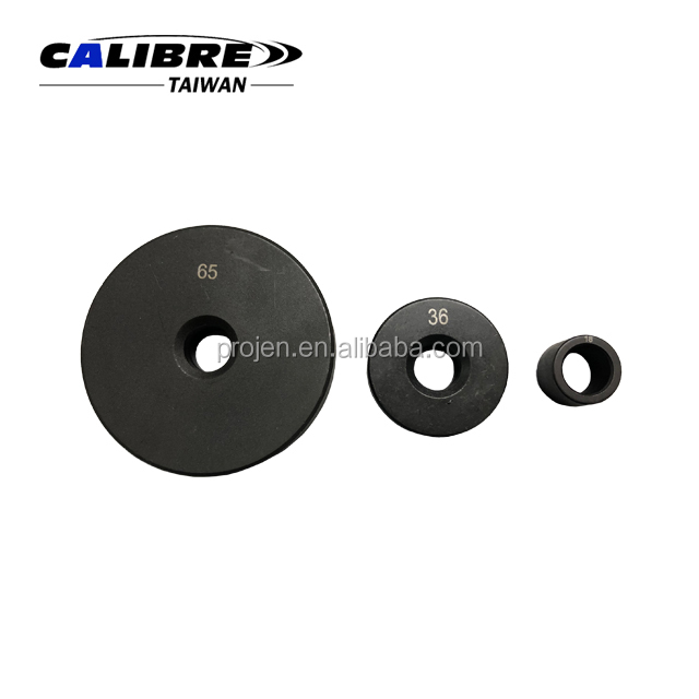 CALIBRE 52pc Mounting Bearing Press Set Bush Bearing and Seal Driver Set