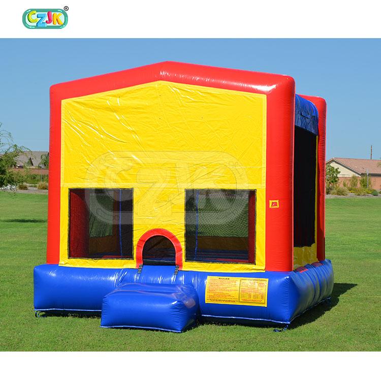 2021 13x13 inflatable jumper castle moonwalk trampoline bounce house