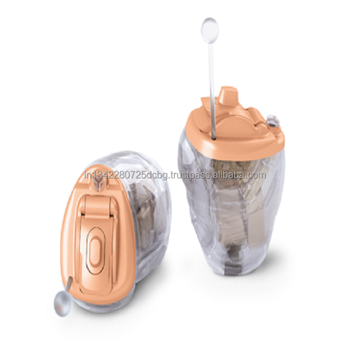 phonak virto V 70 cic itc ite iic digital programmable IIC custom fit hearing aid