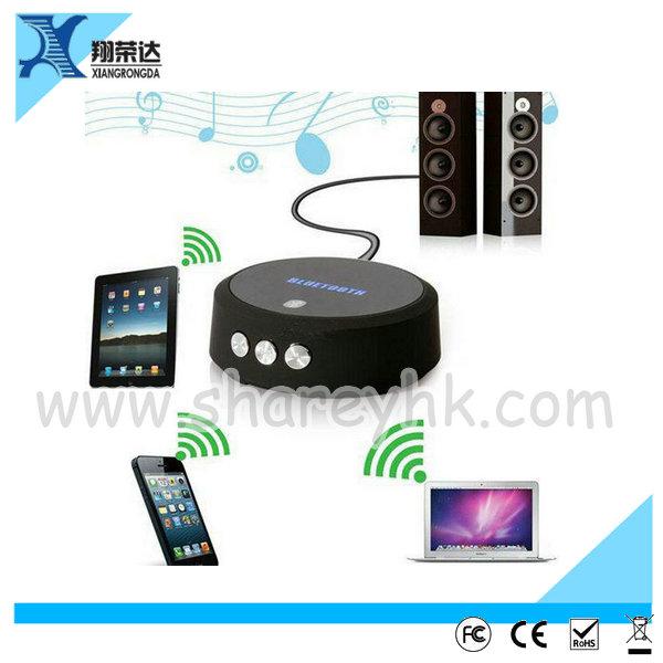 product gs sharey micro wireless usb bluetooth  wifi long range video fm radio music receiver adapter modules