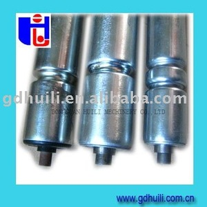 trough idlers rollers for belt conveyors