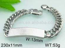 El más nuevo diseño hecho a mano de joyería de moda rastaclat pulsera