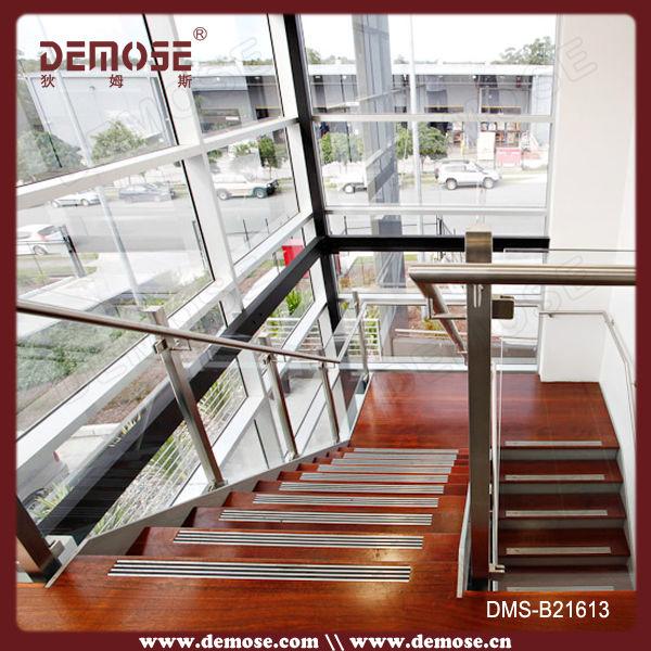 Brauch rahmenlosen glas treppengeländer Ideen/treppe geländer und ...