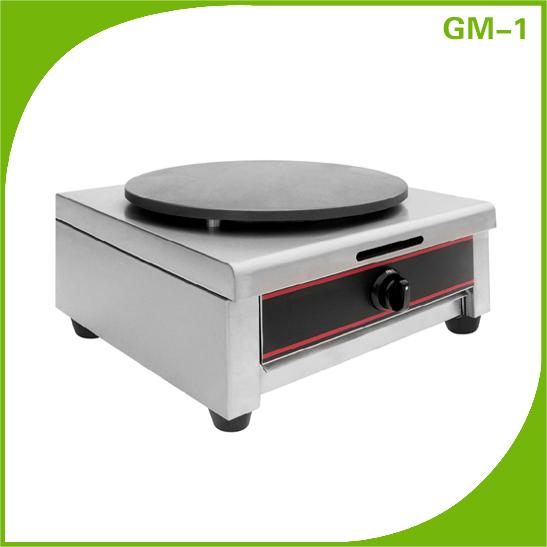 g gas crepe machine