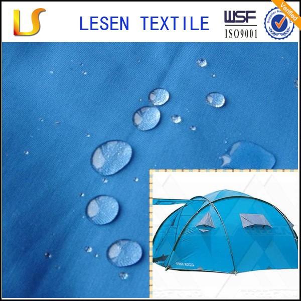 Alibaba top qualit durable tente auvent tissu tissu - Tissu impermeable pour coussin exterieur ...