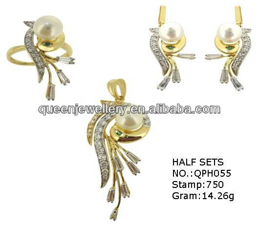 Gouden sieraden outlet