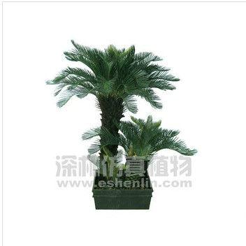 grand cactus plantes d 39 int rieur artificielle ext rieure. Black Bedroom Furniture Sets. Home Design Ideas