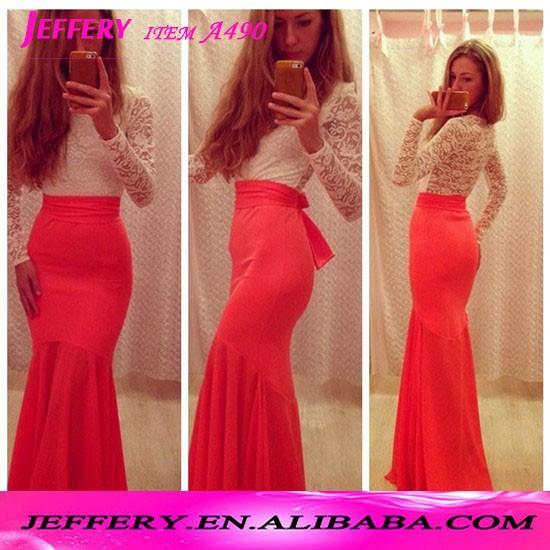 Wedding Party Dresses -