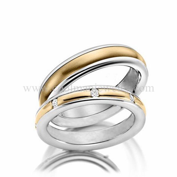 Wedding Ring Tanishq